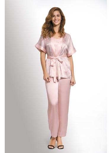 Marc & Andre Pijama Takım